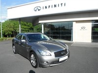 Used Infiniti M GT Premium (M35H V6) with Navigation