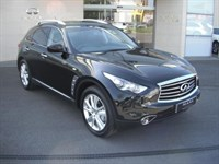 Used Infiniti FX GT EXECUTIVE with Navigation