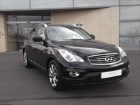 Used Infiniti EX D V6 +Navigation Coming Soon