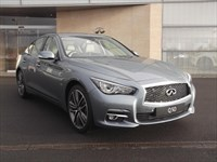 Used Infiniti Q50 Geneva Ltd Edition