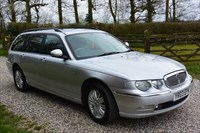 Used Rover 75 CDT Club SE