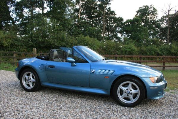 Used Bmw Z3 For Sale In Chelmsford Leisure Shop Ltd
