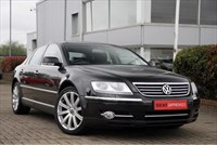 Used VW Phaeton 3.0 TDI V6 4 Motion