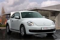 Used VW Beetle 1.6 TDI (105 PS) BlueMotion