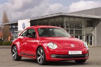 Used VW Beetle Sport 2.0 TDI (140 PS)
