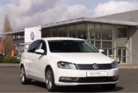 Used VW Passat MK7 Saloon 2.0 TDI Executive Style BlueMotion (140 PS) DSG