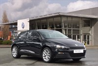Used VW Scirocco Coupe 3-Dr 2.0 TDI BlueMotion