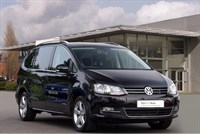 Used VW Sharan 2.0 TDI SEL