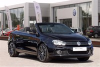 Used VW Eos MK2 2.0 TDi Exclusive BlueMotion Cabriolet