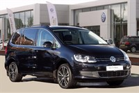 Used VW Sharan 2.0 TDI SE