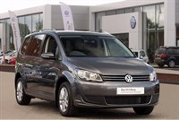 Used VW Touran MK2 MPV 1.6 TDI SE (105 PS)
