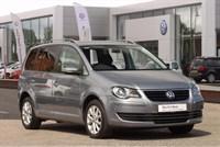 Used VW Touran MK1 MPV 2.0 TDI Match (140 PS) 7-Seat