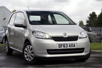 Used Skoda Citigo 1.0 MPI (60PS) SE