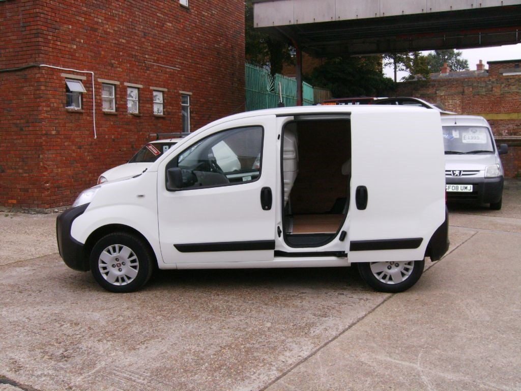 used fiat fiorino multijet 16v for sale in bedfordshire mastercars tempsford. Black Bedroom Furniture Sets. Home Design Ideas