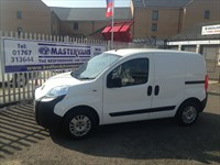 Used Fiat Fiorino 16V MULTIJET own from £39 p/week