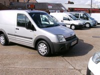 Used Ford Transit Connect T200 LX TDCI AIR CON