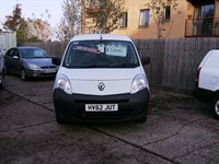 Used Renault Kangoo ML19 DCI 90
