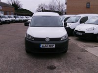 Used VW Caddy MAXI C20 TDI KOMBI 140 5 SEATER