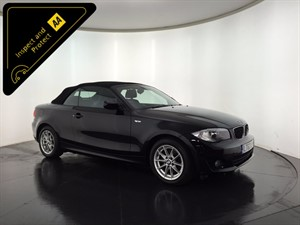 used BMW 118d 1 Series SE 2dr in leicester