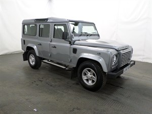 used Land Rover  110 Very Low Mileage. in leicester
