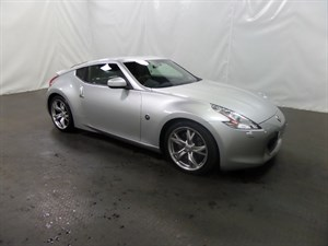 used Nissan 370Z GT Pack 2dr FULL NISSAN SERVICE HISTORY in leicester
