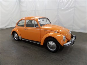 used VW Beetle  VERY RARE JUNE EDITION in leicester