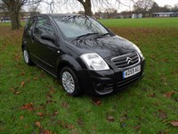 Used Citroen C2 VTR HDI,One Owner
