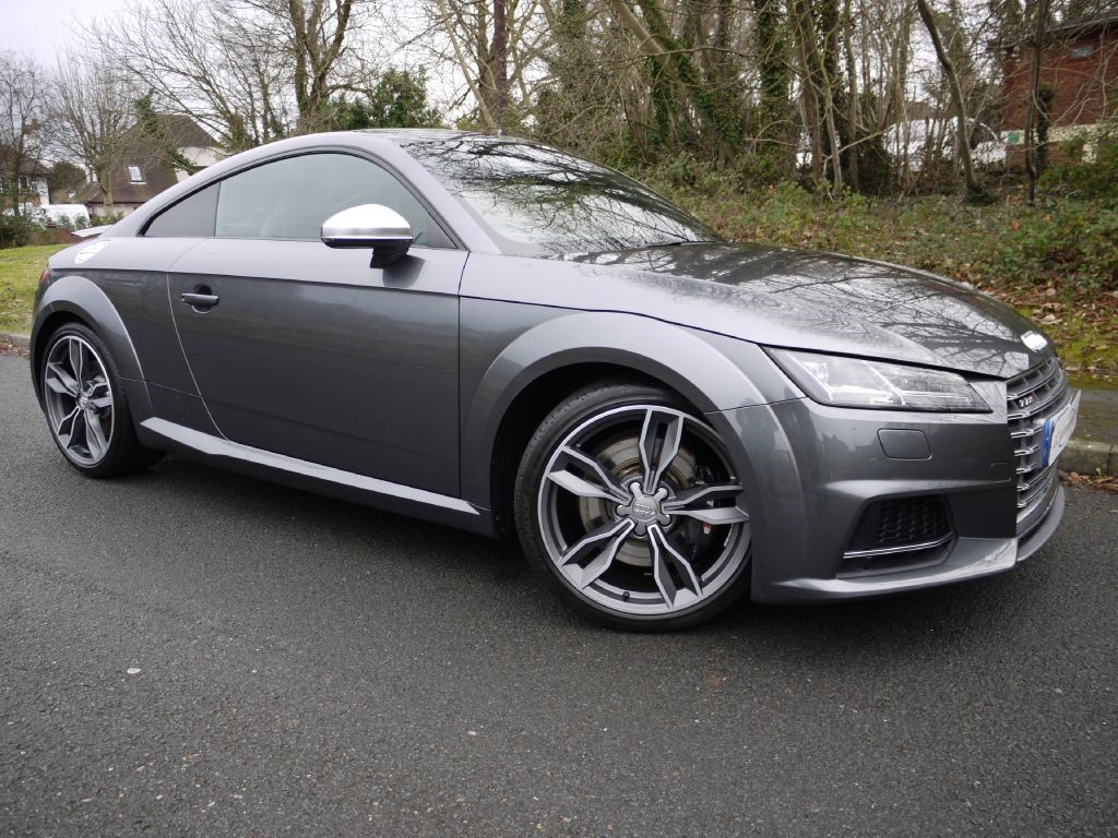 used audi tt  for sale in surrey