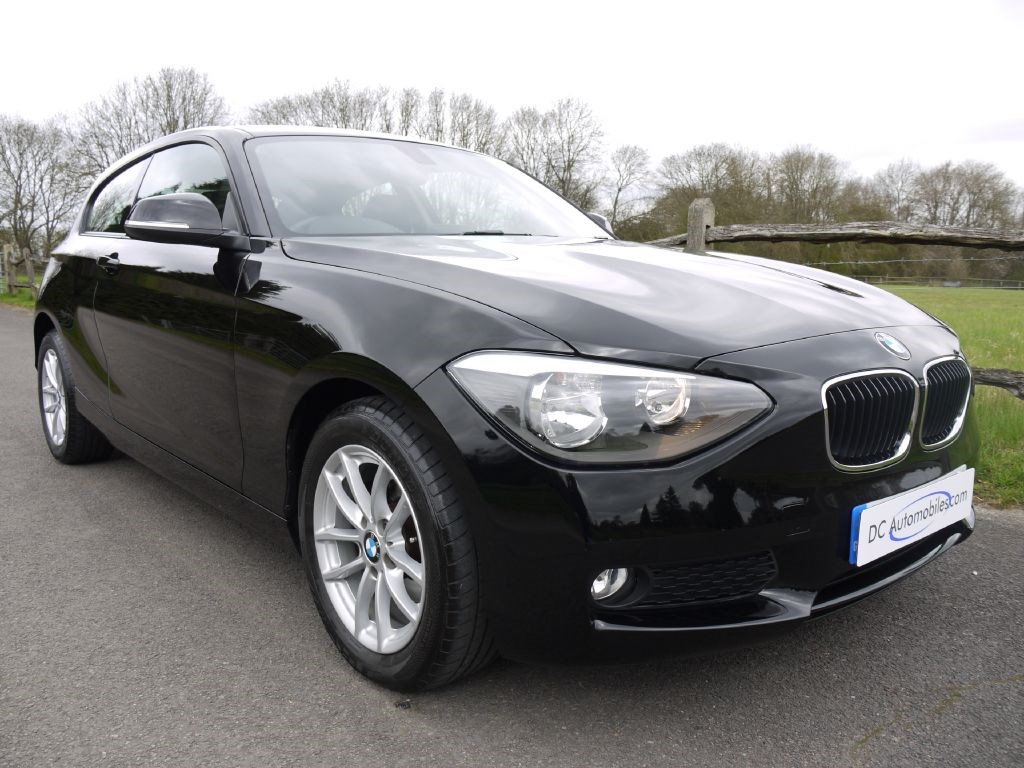 used bmw 114i for sale in surrey. Black Bedroom Furniture Sets. Home Design Ideas
