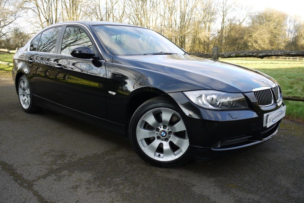 used bmw 325d for sale in surrey. Black Bedroom Furniture Sets. Home Design Ideas