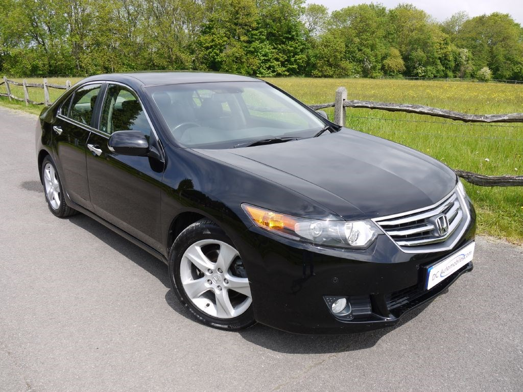 Used honda accord for sale in surrey for Used honda accords