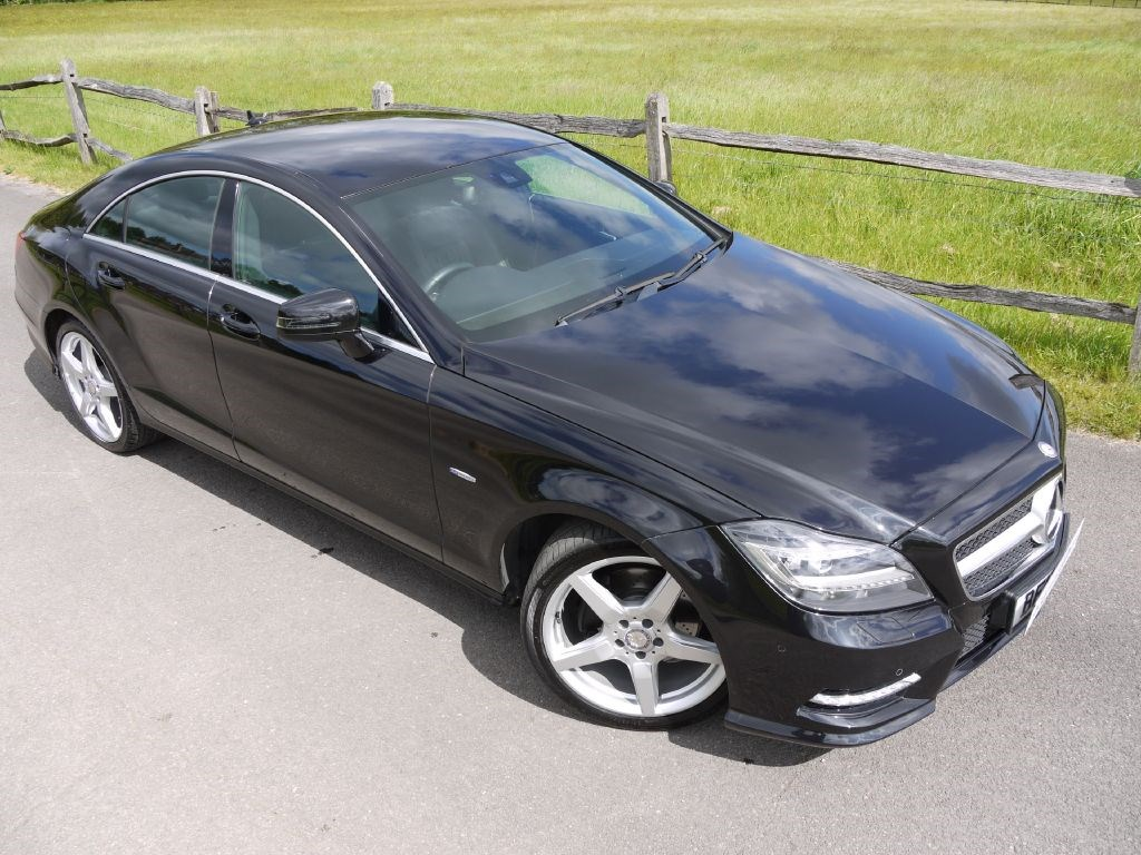 used mercedes cls350 cdi for sale in surrey. Black Bedroom Furniture Sets. Home Design Ideas