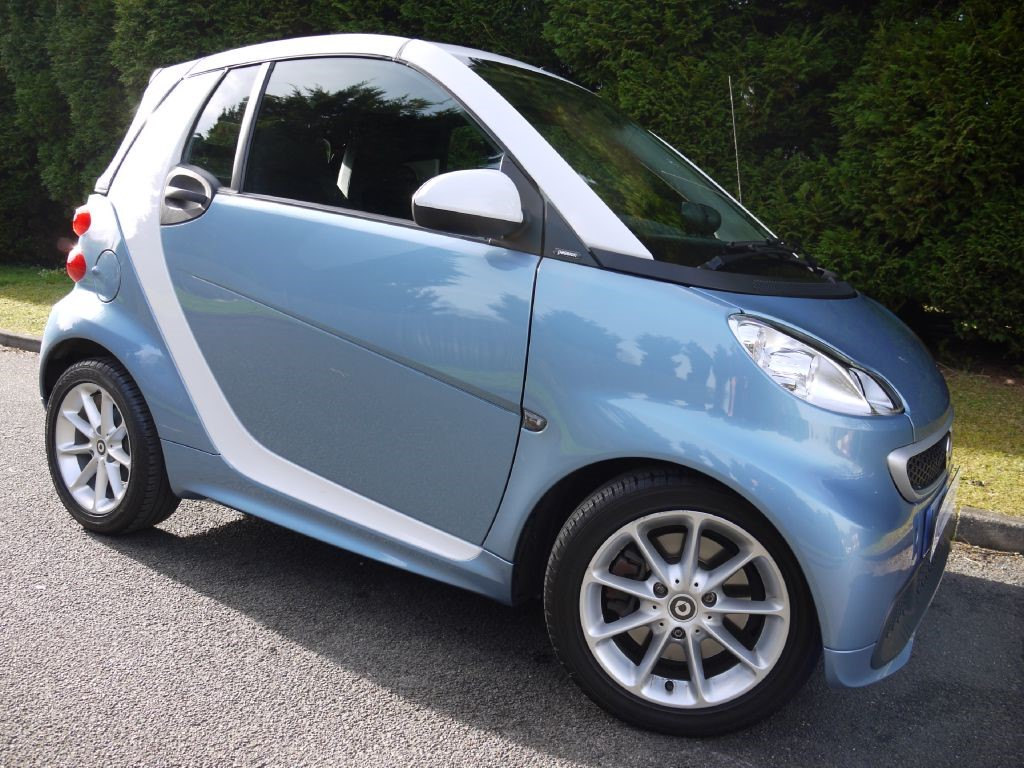 2000 smart fortwo convertible. Black Bedroom Furniture Sets. Home Design Ideas