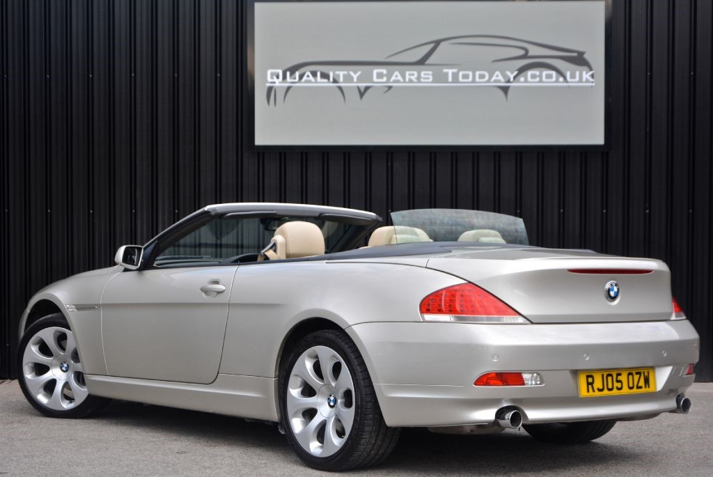 used bmw 630i for sale south yorkshire. Black Bedroom Furniture Sets. Home Design Ideas