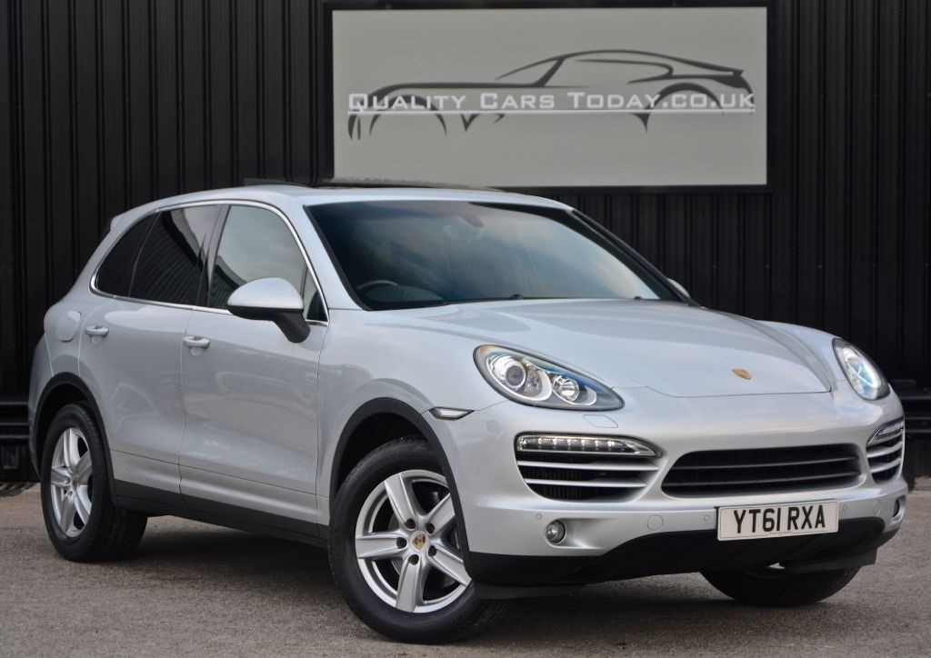 used porsche cayenne for sale south yorkshire. Black Bedroom Furniture Sets. Home Design Ideas