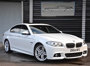 BMW 535d M SPORT Massive Spec  53k List