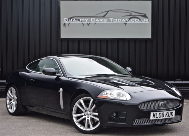 used Jaguar XK XKR 4.2 V8 Supercharged *Just 13k Miles + Full Service History* in sheffield