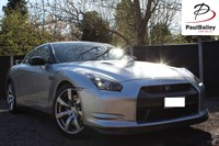 Used Nissan GT-R GT-R IMPORT