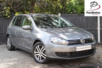 Used VW Golf SE TSI DSG