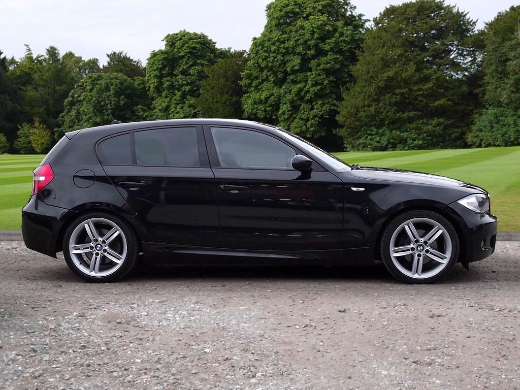 bmw 120d m sport for sale romford essex superbia automotive. Black Bedroom Furniture Sets. Home Design Ideas
