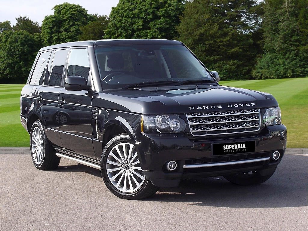 range rover westminster autos post. Black Bedroom Furniture Sets. Home Design Ideas