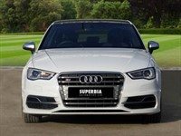 Used Audi S3 SPORTBACK QUATTRO S TRONIC, PAN ROOF