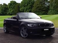 Used BMW 120d M SPORT, AUTO, HUGE SPEC