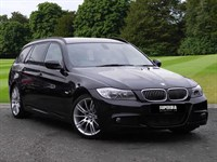 Used BMW 325d M SPORT TOURING, PROFESSIONAL MEDIA PACK