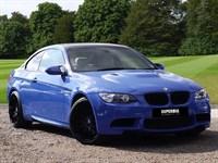 Used BMW M3 4.0 V8 DCT, Individual Spec, RARE Colour