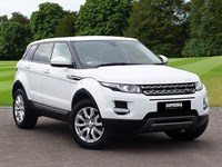 Used Land Rover Range Rover Evoque SD4 PURE TECH, PAN ROOF