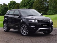 Used Land Rover Range Rover Evoque SI4 DYNAMIC, PAN ROOF, REVERSE CAMERA