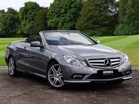 Used Mercedes E220 CDI Blueefficiency Sport Edition 125, 1 Owner, Comand