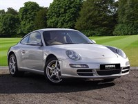 Used Porsche 911 CARRERA 2 TIPTRONIC