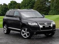 Used VW Touareg V6 SE TDI, SAT NAV, GREAT SPEC